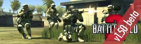 Battlefield 2 Patch 1.5 Beta 2